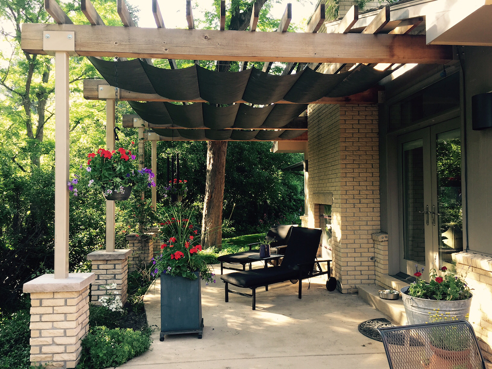 Sunset Canvas & Awning - Fabric Awnings, Retractable ...